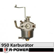 950 Áramfejlesztő karburátor