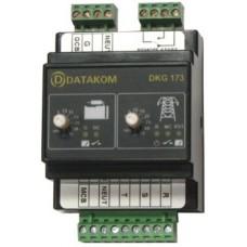 DKG-173 Generátor indító elektronika