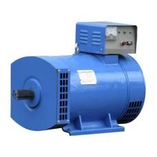 5kW Kefés egyfázisú szinkrongenerátor